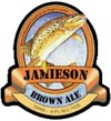 Jamieson Brown Ale