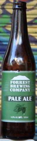 Forrest Pale Ale