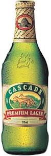 Cascade Premium Lager