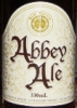 Malt Shovel Abbey Ale