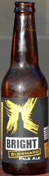 Blowhard Pale Ale