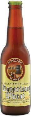 Bridge Road Bavarian Wheat