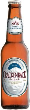 Crackenback Pale Ale